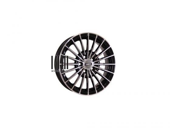 Диск Tech Line Neo 537 6x15 4x100 ET40 BD колесные диски tech line 602 7х16 5х114 3 d67 1 ет40 bd