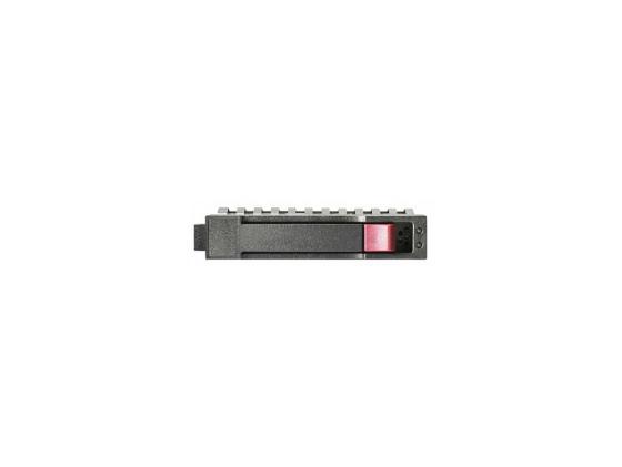 "Жесткий диск 2.5"" 600Gb 15000rpm HP SAS J9F42A жесткий диск серверный hp 600gb 3 5"