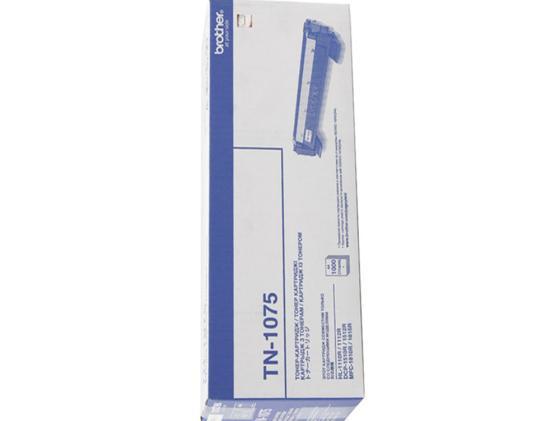 все цены на Картридж Hi-Black TN-1075 для Brother HL-1010R/1112R/DCP-1510R/1512/MFC-1810R/1815 1000стр онлайн
