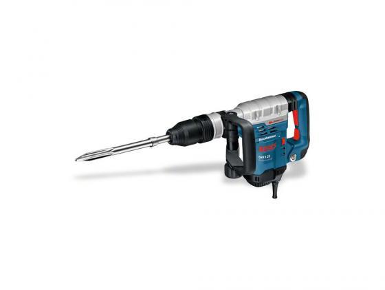Отбойный молоток Bosch GSH 5 CE bosch gsh 16 30