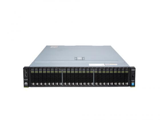 Сервер Huawei FusionServer RH2288 картридж epson t6641 c13t66414a black для l100 l200 l366 l312 l120 l222