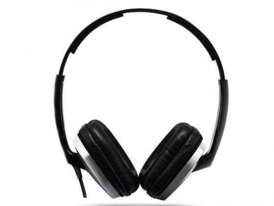 Гарнитура Crown CMH-950 черный гарнитура