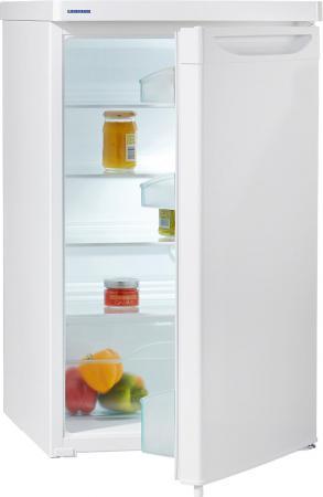 Холодильник Liebherr T 1400-20 001 белый однокамерный холодильник liebherr t 1400