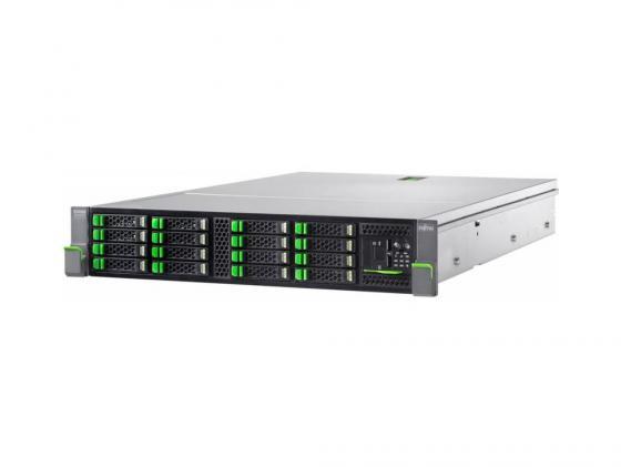Сервер Fujitsu Primergy RX300S8 VFY:R3008SC020IN fujitsu sc cle lv высокообъемный набор для чистки сканера