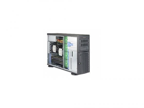 Серверная платформа Supermicro SYS-7048R-TRT кастрюля supra sys n1843c