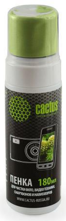 Фото - Набор для ухода за техникой Cactus CS-S3006 180 мл набор стаканов для виски crystalite bohemia ideal 290 мл 6 предметов с узором