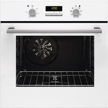 Электрический шкаф Electrolux EZB55420AW белый встраиваемый холодильник electrolux enn 92841 aw