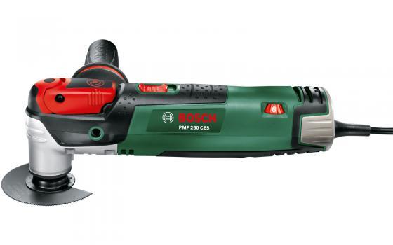 Купить со скидкой Многофункциональная шлифмашина Bosch PMF 250 CES 603 100 620