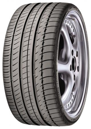 Шина Michelin Pilot Sport 285/35 R21 105Y