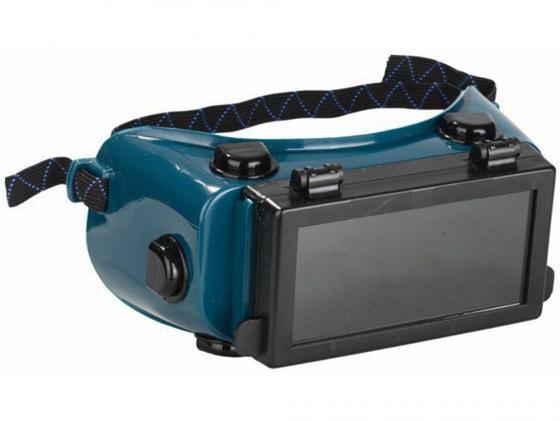 Защитные очки Stayer PROFESSIONAL газосварщика защитные панорамные 1107_z01 очки русский инструмент 89145 газосварщика винтовые зн 56