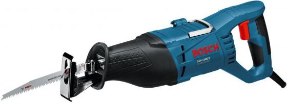 Сабельная пила Bosch GSA 1100 E 1100Вт 060164C800 splish splash ducky