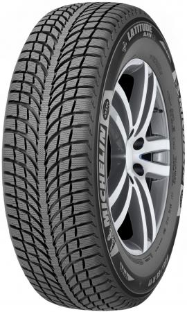 Шина Michelin Latitude Alpin 2 265/40 R21 105V XL шина michelin latitude tour 265 65 r17 110s