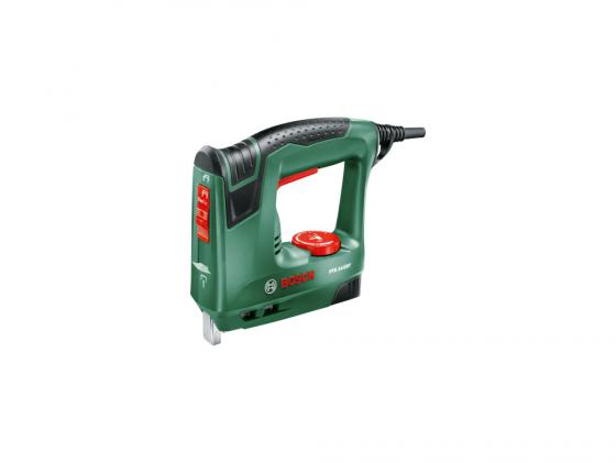Степлер Bosch PTK 14 EDT степлер электрический bosch ptk 14 edt 0 603 265 520