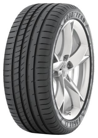 Шина Goodyear Eagle F1 Asymmetric 2 205/45 R16 83Y купить шины goodyear assymmetric 2255516