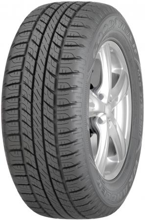 Шина Goodyear Wrangler HP All Weather 265/65 R17 112H шина goodyear wrangler hp all weather 245 65 r17 107h 245 65 r17 107h
