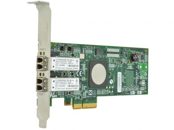 Адаптер Lenovo ThinkServer LPe16002B-M8-L PCIe 8Gb 2 Port Fibre Channel Adapter by Emulex 4XB0F28704 meizu m8 se 8gb