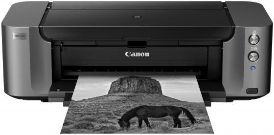 Принтер Canon PIXMA PRO-10S 4800x2400 dpi Wi-Fi струйный принтер canon pixma pro 10s 9983b009