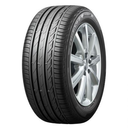 Шина Bridgestone Turanza T001 215/55 R16 97W шина bridgestone turanza t001 215 45 r17 87w