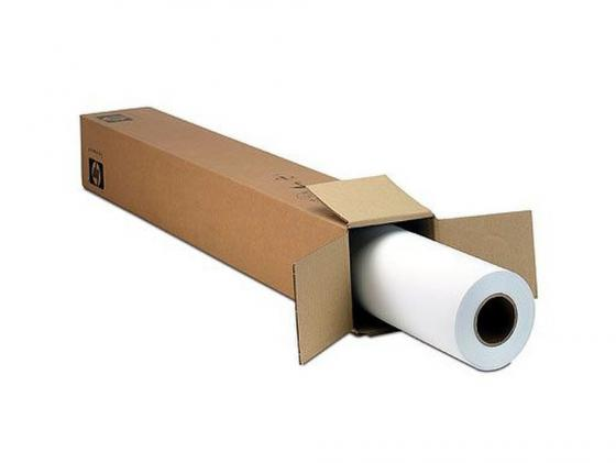 Бумага HP 60 1524мм х 61м 125г/м2 рулон универсальная D9R47A