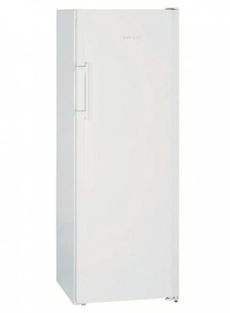 Холодильник Liebherr K4220-22 001 белый liebherr cnbe 4015