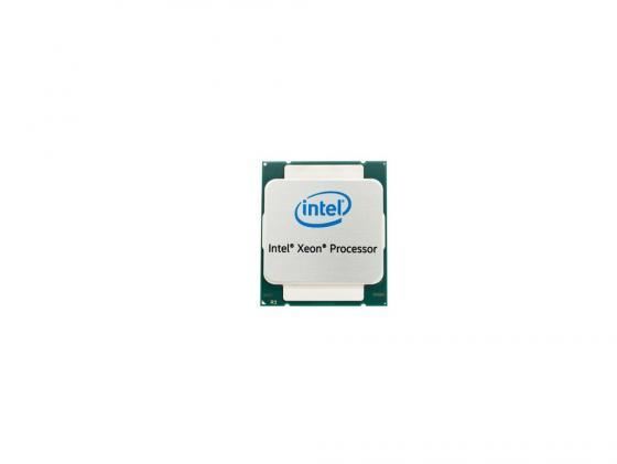 Процессор Dell Intel Xeon E5-2650v3 2.3GHz 25Mb 8C 85W 338-BFCF процессор dell poweredge intel xeon e5 2643v4 338 bjcrt