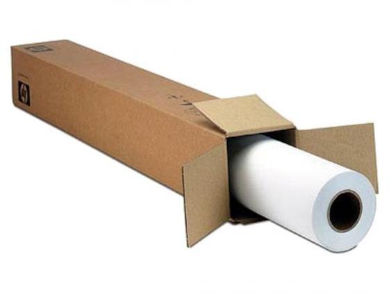 Бумага HP Everyday Satin Canvas 762мм х 22.9м E4J30A бумага для плоттера hp everyday satin canvas e4j32a