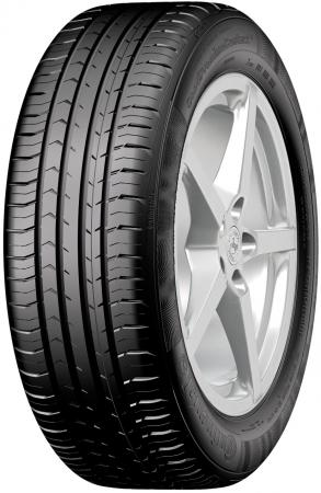 Шина Continental ContiPremiumContact 5 215/60 R16 95V шина continental contipremiumcontact 5 205 60 r15 91h