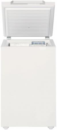Морозильная камера Liebherr GT 1432-20 001 белый морозильный ларь liebherr gt 4932 20 001