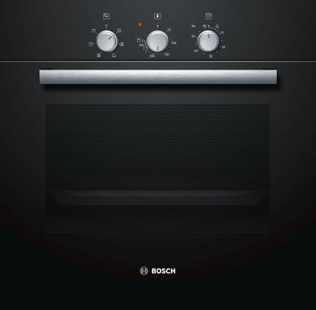 Электрический шкаф Bosch HBN211S0J черный