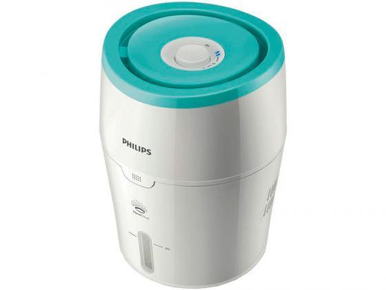 Увлажнитель воздуха Philips HU4801/01 белый 4102 hu4801 4802 4803 фильтра адаптер philips увлажнитель фильтр 2 пакет электронной почты эдгар