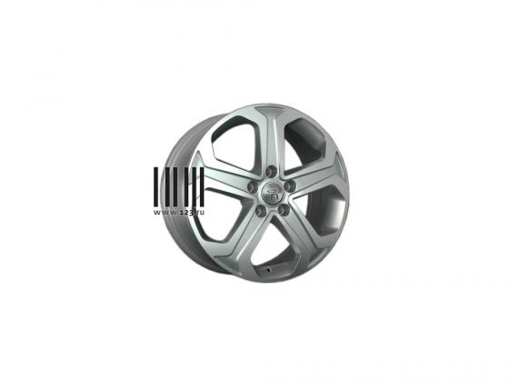 Диск Replay MI66 6.5x17 5x114.3 ET46 SF диск yokatta model 19 7x17 5x114 3 et46 d67 1 w b
