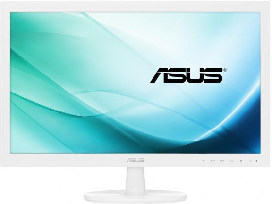 Монитор 21.5 ASUS VS229DA-W белый IPS 1920x1080 250 cd/m^2 14 ms VGA 90LME9201Q02201C- монитор asus 21 5 vs229da w 90lme9201q02201c 90lme9201q02201c