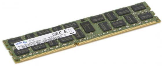 Оперативная память 16Gb PC3-12800 1600MHz DDR3L DIMM ECC Reg Samsung Original CL11 M393B2G70QH0-YK0 samsung server memory ddr3 8gb 16gb 1600mhz ecc reg ddr3 pc3 12800r register dimm ram 240pin 12800 8g 2rx4 x58 x79