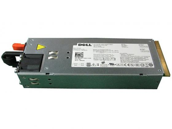 Блок питания Dell Hot Plug Power Supply 750Вт для R530 R630 R730 R730XD T430 T630 450-AEBN блок питания lenovo thinkserver 450w gold hs redundant power supply for tower 67y2625