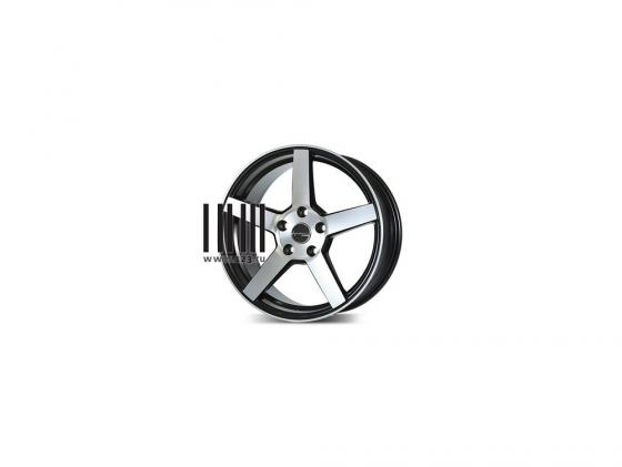 Диск PDW C-Spec 8x18 5x114.3 ET45 M/U4B колесные диски pdw wheels xxx 8x18 5x114 3 d67 1 et45 mb