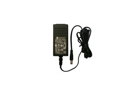 Блок питания Polycom 2200-46170-122 для IP телефонов VVX 300/310/400 блок питания polycom 2200 42740 122
