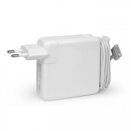 Зарядное устройство TopON TOP-AP204 для Apple MacBook Pro 13-15-17 совместим с MagSafe 2 green giant может llano подходит для адаптера apple зарядное устройство 60w macbook pro a1502 a1425 a1435 ноутбук шнуром питания 16 5v3 65a