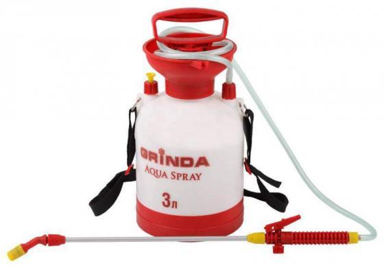 Опрыскиватель Grinda Aqua Spray 8-425113_z01 опрыскиватели садовые aqua spray 5л grinda 8 425115 z01