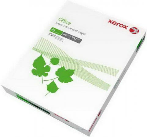 Купить Бумага Xerox Office А3 80 г/кв.м 500л 421L91821