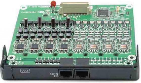 Плата расширения Panasonic KX-NS5171X плата расширения для атс panasonic kx ns5180x