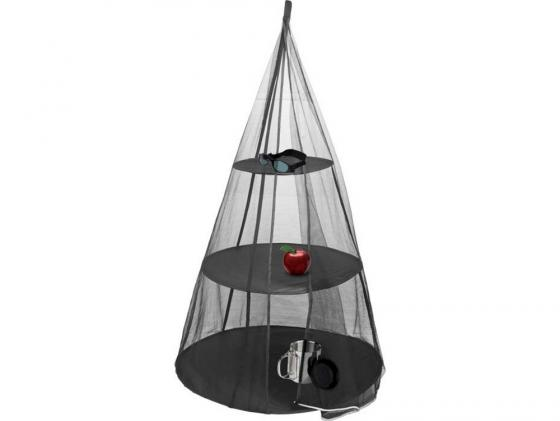 Шкаф-сетка Boyscout 80024 подвесной 60x100см