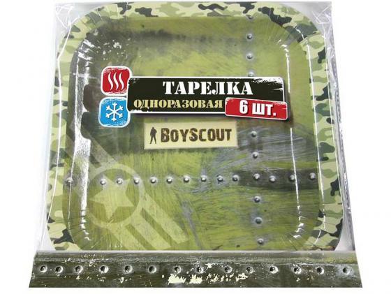 Чехол для шампуров Boyscout 61325 65х11см недорго, оригинальная цена