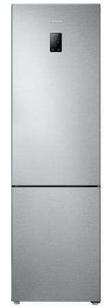 лучшая цена Холодильник Samsung RB-37J5240SA графит