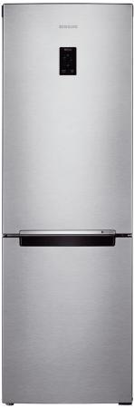 лучшая цена Холодильник Samsung RB-33J3200SA серебристый