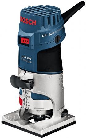 Фрезер Bosch GKF 600 фрезер bosch gkf 600