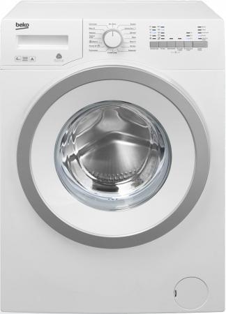 Стиральная машина Beko WKY 61021 YW2 белый стиральная машина beko wky 60831 ptyw2