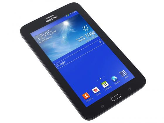 "Планшет Samsung Galaxy Tab 3 7.0 Lite 3G 7"" 8Gb черный Wi-Fi Bluetooth Android SM-T116NYKASER цена и фото"