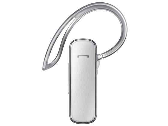 Bluetooth-гарнитура Samsung MG900 белый гарнитура