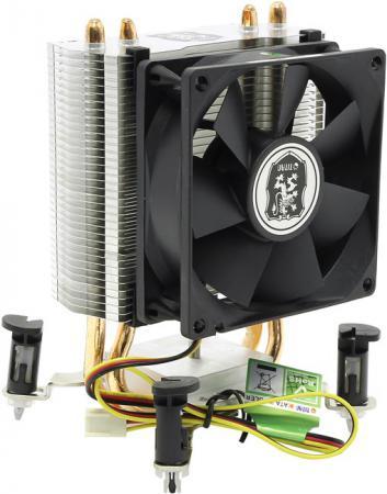 Кулер для процессора Titan TTC-NC65TX(RB) Socket S775/S1150/1155/S1156/S1356/S1366/AM2/AM2+/AM3/AM3+/FM1/S754/S939/S940 кулер для процессора titan ttc nc15tz ku rb socket 1366 1156 1155 775 am3 am2 am2 k8
