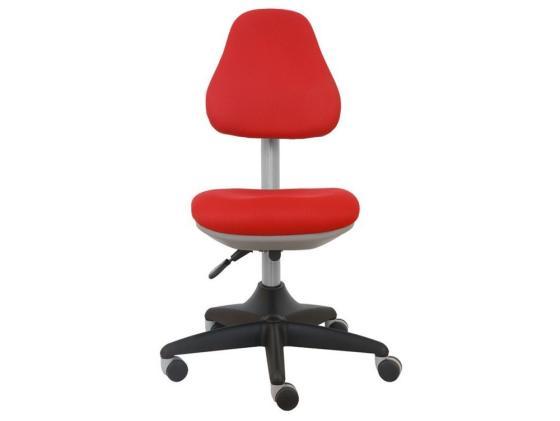 Кресло детское Бюрократ KD-2/R/TW-97N красный кресло бюрократ ch 200nx на колесиках ткань красный [ch 200nx tw 97n]